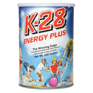 K-28 Energy Plus Drink Colostrum New Zealand