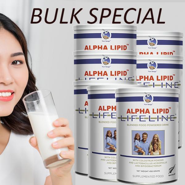 Alpha Lipid Lifeline Bulk Special