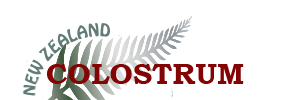 Colostrum New Zealand
